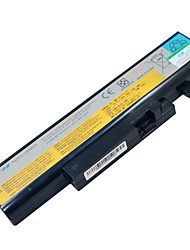 Laptop Battery for Lenovo IdeaPad Y460 Y460A Y460AT Y460G and More(11.1V, 4400mAh)