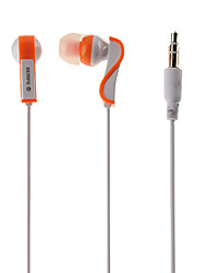 Powerful Bass Stereo In-Ear Earphones for iPod (Assorted Colors)