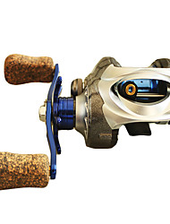 Tuodiao NS Serie 5BB Blue Casting Reel (0.28/150)