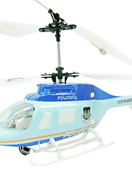 3CH RC helicopter more stable flight radio remote control helicopters toy
