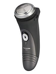 Raspar precisas e ultra-fino Heads Shaver