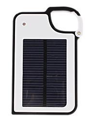 Solar-Ladegerät für Handys, Digitalkamera, MP3/MP4 Player und mehr (1450 mAh)