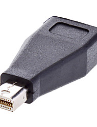 Mini DisplayPort M / V adapter