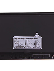 "LILLIPUT 7"" Touch Screen LCD Monitor with DVI & HDMI Input for Canon 5D-II/O/P"