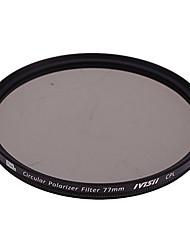 Пикселя 77мм CPL фильтра круговой поляризатор фильтр