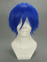 femenino kaito. peluca cosplay ver