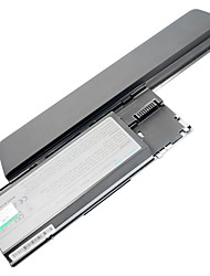12 CELL Laptop Battery for Dell KP423 PC765 PC764 PD685 RC126 RD300 RD301 and More(11.1V, 8800mAh)