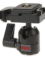 Pro Camera Tripod Ball Head Y-306(Black)