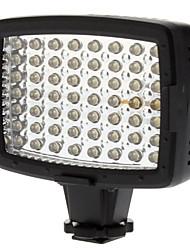 CN-LUX560 LED Vidéo Lampe pour Canon Nikon Caméra DV