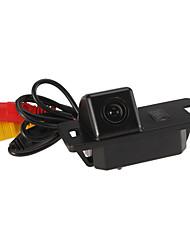Caméra de recul pour Audi A4 2012