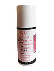 Acrylic&UV Gel Brush Cleaner Nail Art(59ml)