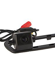 HD камера заднего вида для Nissan Tiida 2011