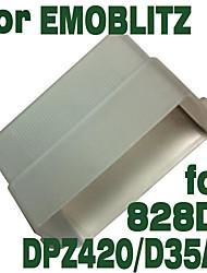 Флэш отказов диффузор для EMOBLITZ D35AF/DPZ420AF/828DF Вспышка Speedlite