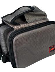 Neues Design Durable Waterproof EVA Shell Oberrohr Tasche mit Tasche innen für Fahrrad (3 Farben)