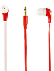 Noise Canceling In-Ear Headphone For Mp3/Mp4/Ipod-GN81