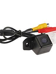 HD камера заднего вида для Volvo S80/S40 2012