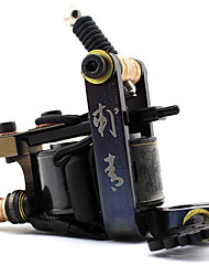 Coil Tattoo Machine Professiona Tattoo Machines Steel Liner Wire-cutting