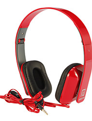 Fashion Sports Stereo Headphone With Microphone For Iphone/Samsung/Htc