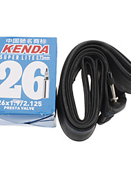 KENDA 26*1.9/2.125 FV Super Lite 0.73mm Rubber Material Bicycle Inner Tire