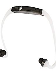 Esporte Headset Micro SD / TF Headphone Mp3 Player-S1