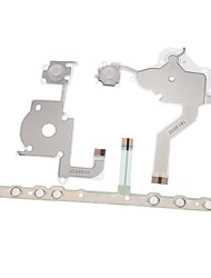 Button Ribbon Cable Flex de repuesto para PSP 2000