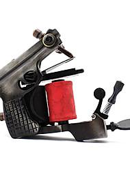 Carbon Steel Wire Cutting Tattoo Machine Gun for Liner