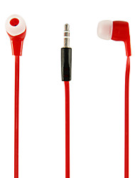 Noise Canceling In-Ear Headphone For Mp3/Mp4/Ipod-GN21
