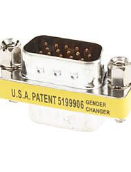VGA M/M Adapter
