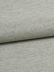 twopages® um painel de fibra de bambu faux quarto clássico escurecimento cortina