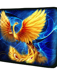 """Phoenix"" Pattern Material Nylon Waterproof Case Sleeve para 11 ""/ 13"" / 15 ""Laptop e Tablet"
