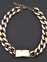 I.D Necklace