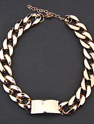 i.d ожерелье