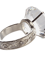 As per picture Alloy Napkin Ring