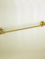 Antique Ti-PVD Finish Towel Bar