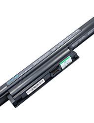 Bateria para Sony VAIO VPC-EB43 VPC-EB44 VPC-EB45 VPC-EB46 VPC-EC1 VPC-EC2 VPC-EB3 VPC-EB33