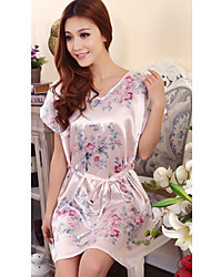 Lady's Cute Trendy Lounge Wear