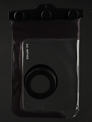 Nereus DC-WP400 cubierta impermeable para la cámara digital