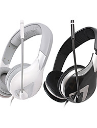 Somic G945 On-ear Headphones with Mic, Remote, USB for PC