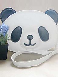 Handmade Lovely Panda PU Leather Sweet Lolita Shoulder Bag
