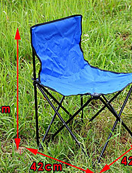 Chaises pliantes portables pour les sports en plein air