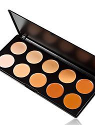 10 Eyeshadow Palette Eyeshadow palette Others Normal