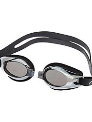 MC-8100 Swimming Tools Set (Natação Goggle + Tampões) cor aleatória