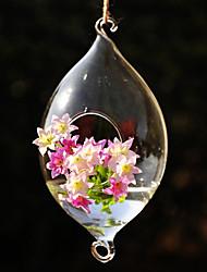 Vasos(deVidroTema  Jardim Não-Personalizado