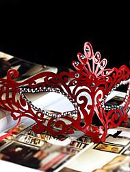 PVC Gattina Masque vénitien