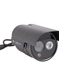 480TVL CCD Waterproof IR Night Vision Security Surveillance Camera
