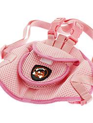 Спортивный рюкзак стиль жгута проводов кузова с поводка для собак (разных цветов)