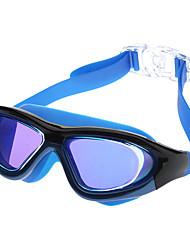 MC-910 Piscina Ferramentas Set (Natação Goggle + Tampões) cor aleatória