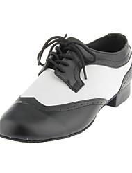 Pu Tap / Ballroom Dance Shoes