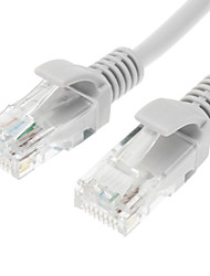 Cat 5 Male to Male Network Cable Grey(5M)