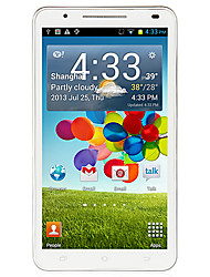 "U89 6.0 "" Android 4.2 3G Smartphone (Dual SIM Quad Core 8 MP 1.2GB + 4 GB Black / White / Orange)"